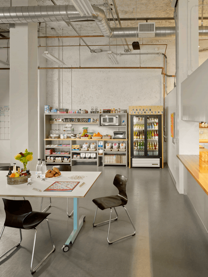 Take a tour of asana s beautiful san francisco Design companies in san francisco