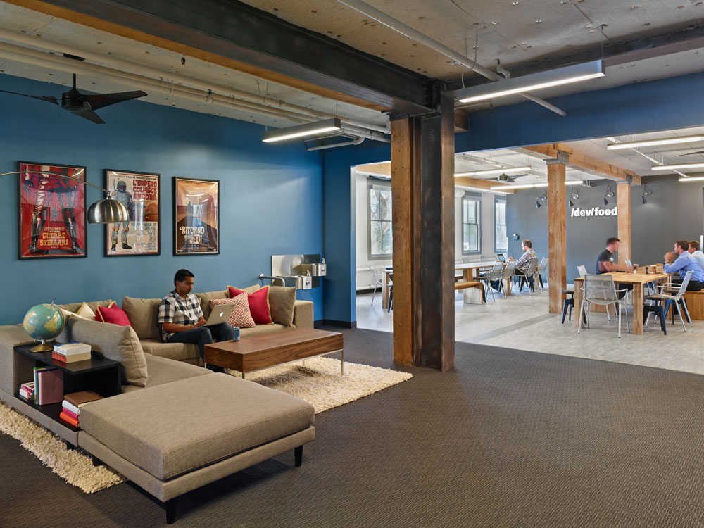 Vans San Francisco >> Stripe's New San Francisco Office - Officelovin'