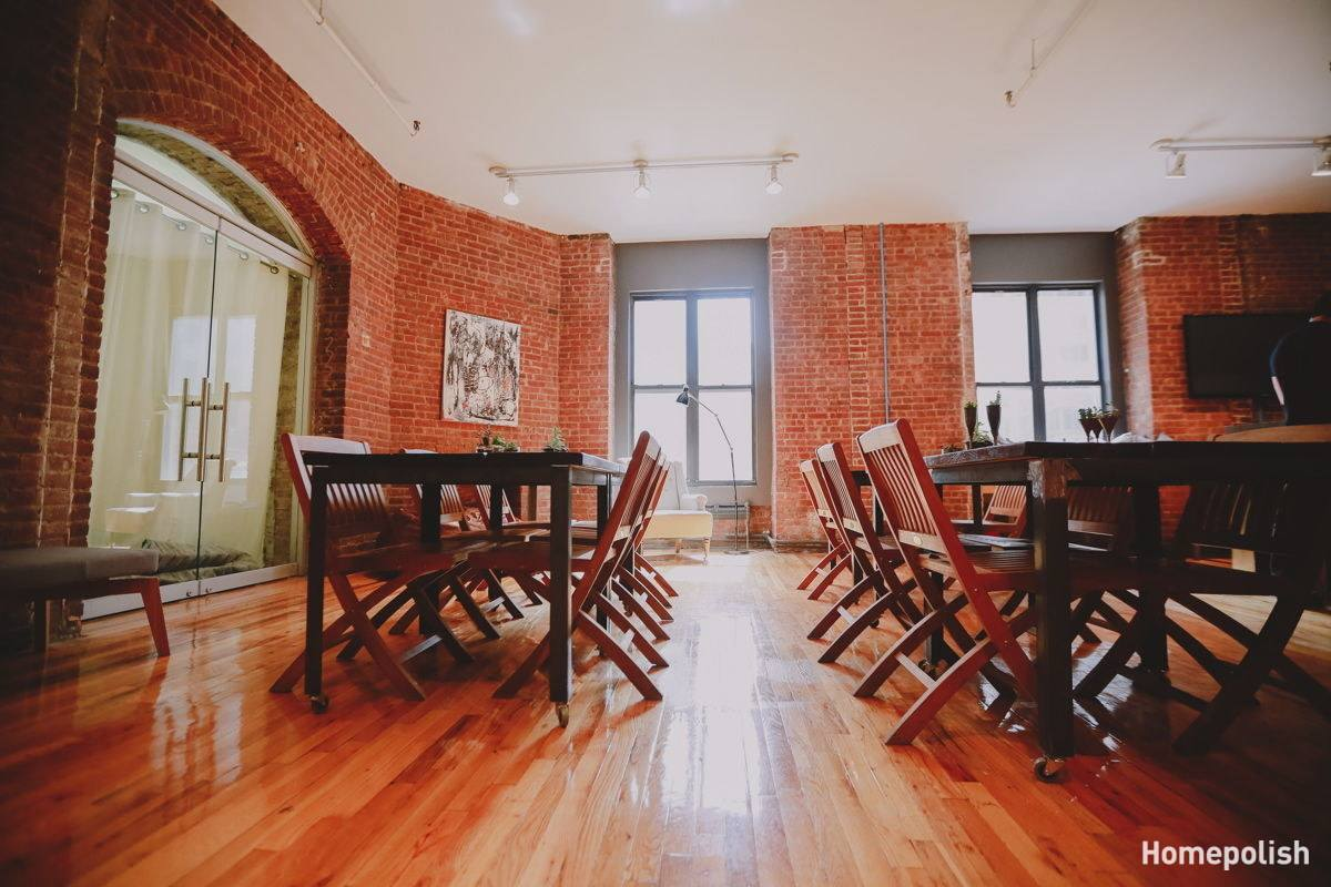 Codecademy's New York Headquarters