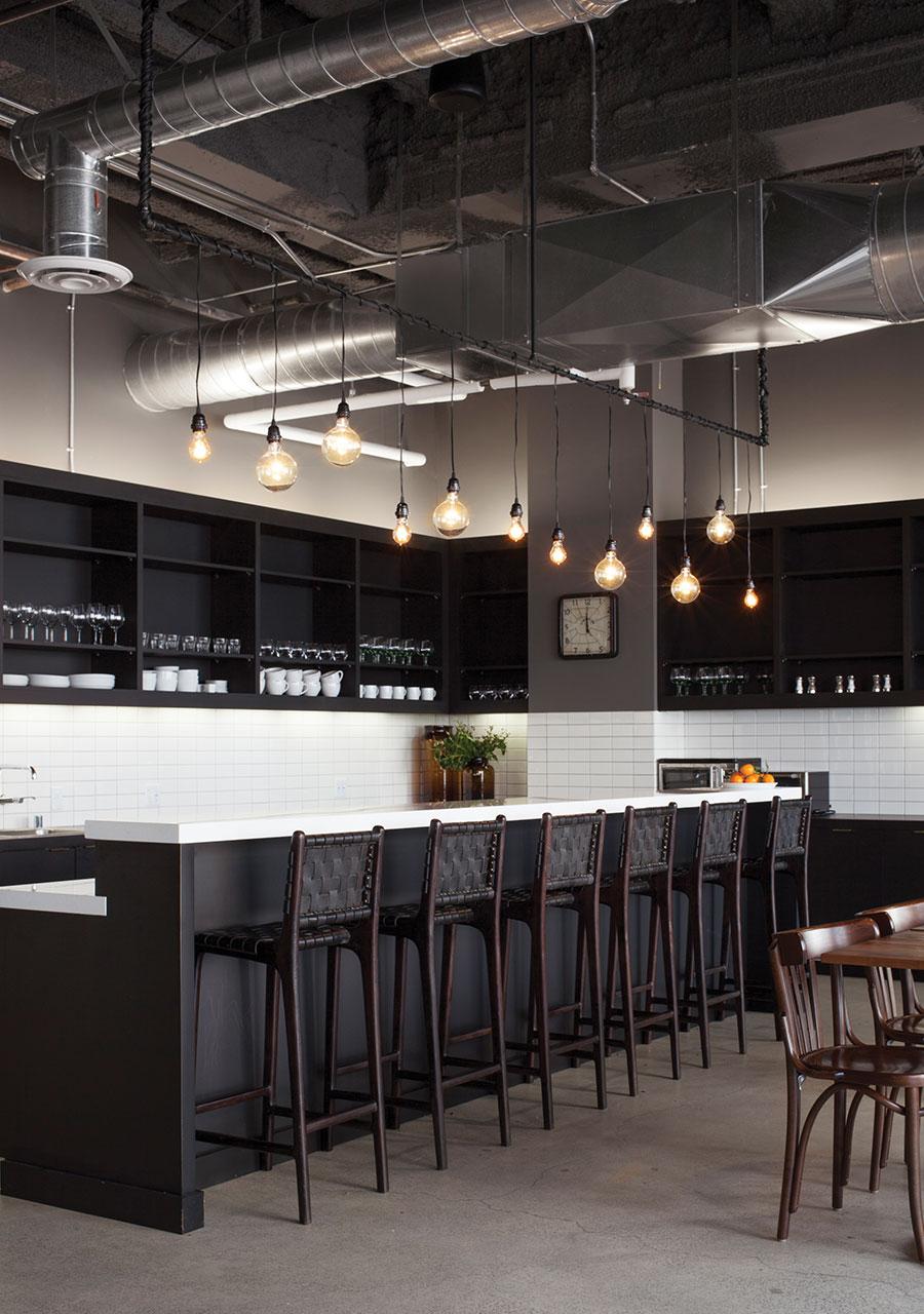 Kitchen Hatch Ideas Kitchen Black And White Stripes Decor