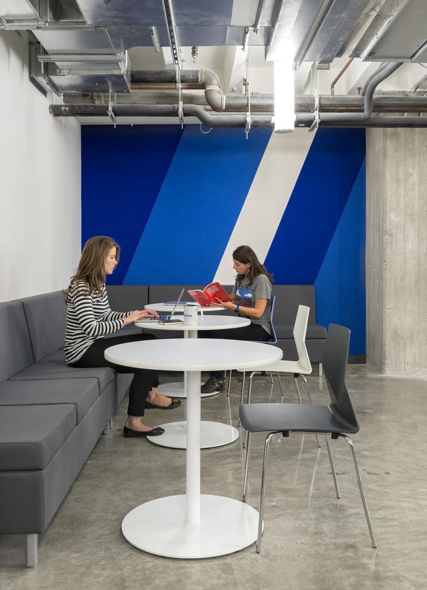 Optimizely S San Francisco Headquarters Officelovin