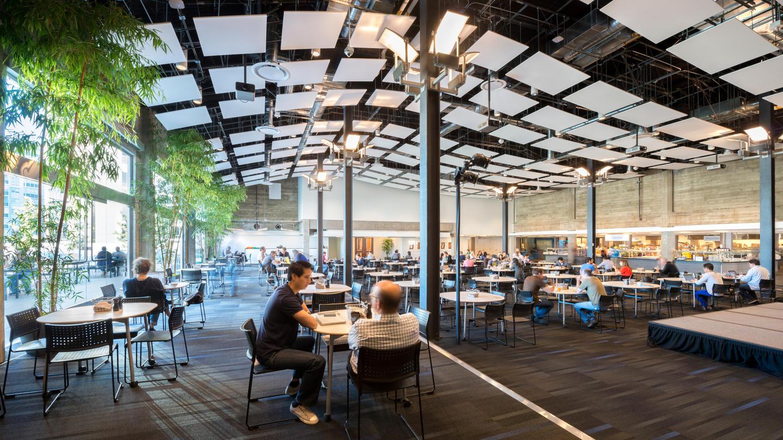 Take A Tour Of Twitter S San Francisco Headquarters