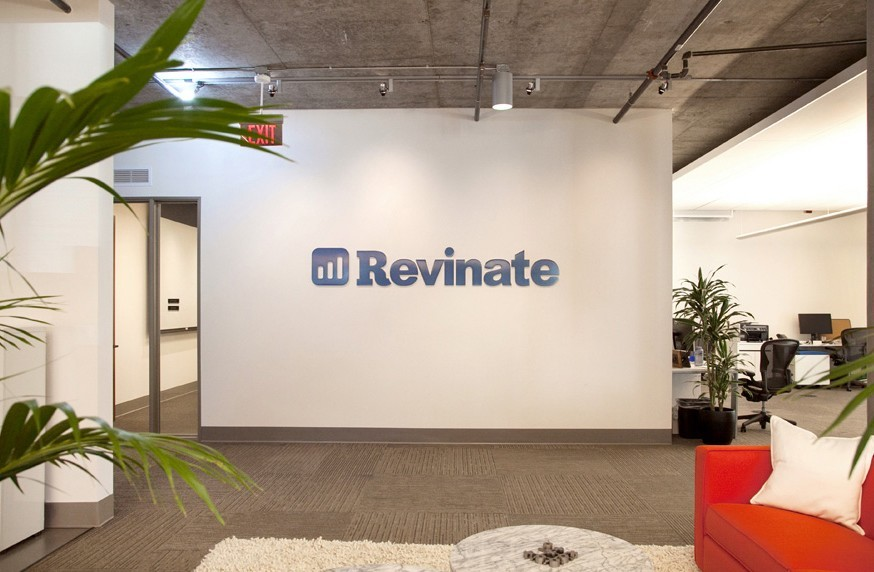 Take a Look at Revinate's San Francisco Headquarters