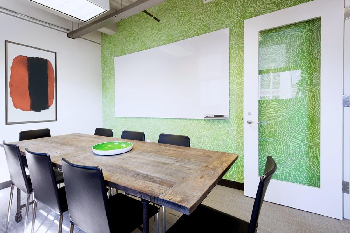 Take A Look At Stumbleupon S San Francisco Office