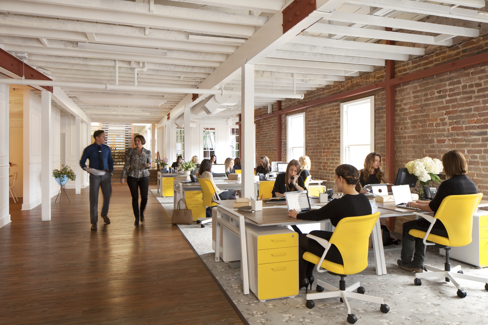 A look inside grow marketing s san francisco office for Design agency san francisco