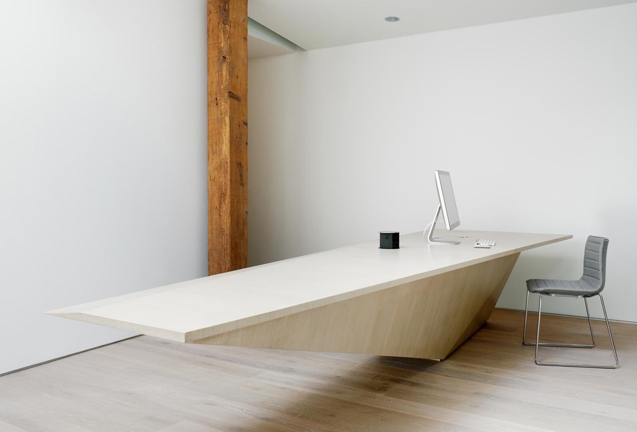 Inside Index Ventures' San Francisco Offices