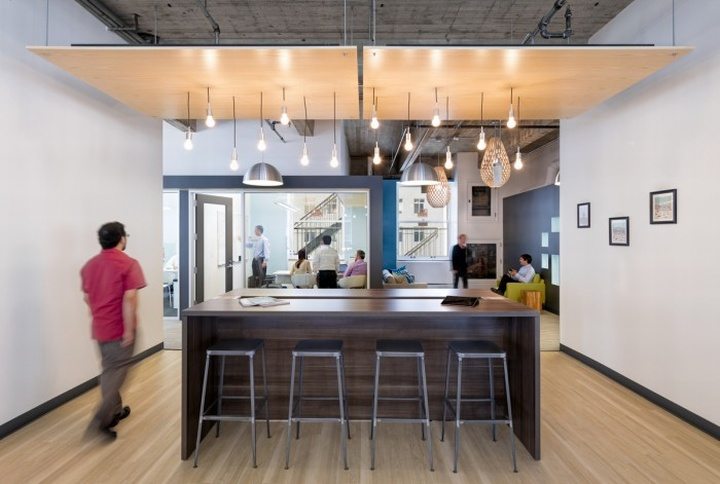 A Look Inside Meltwater S San Francisco Headquarters