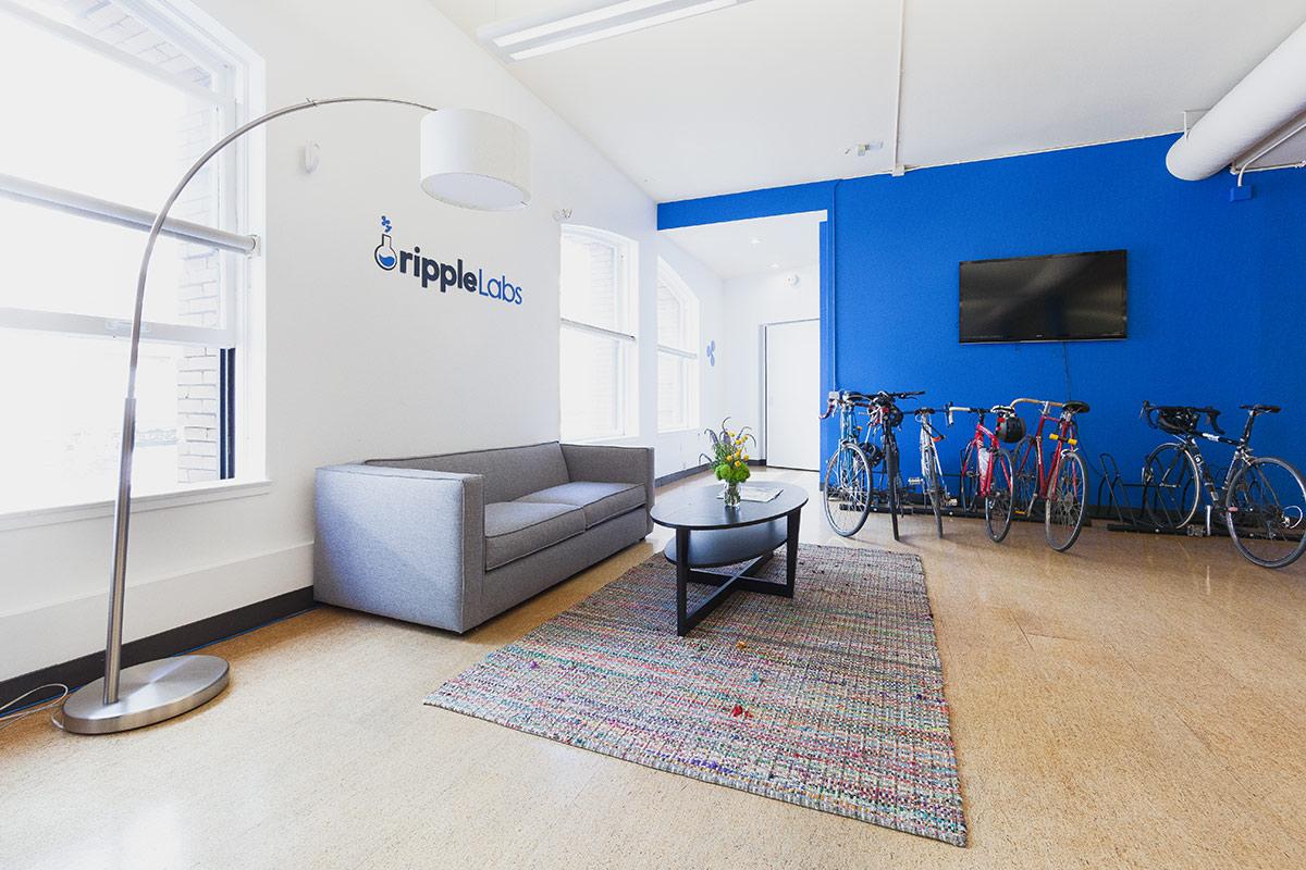 Ripple's San Francisco Office by Homepolish