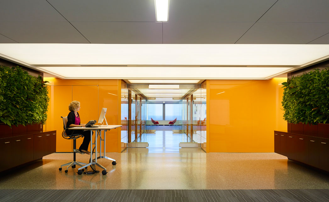 Sterling Partners Chicago Office By Brininstool Lynch Officelovin