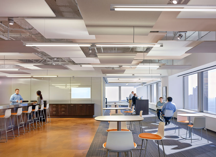 Sterling Partners Chicago Office By Brininstool Lynch