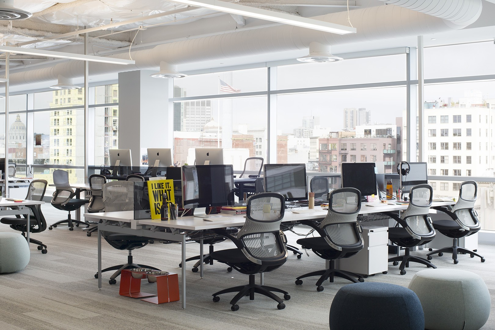 Another Look Inside Eventbrite's New San Francisco Headquarters