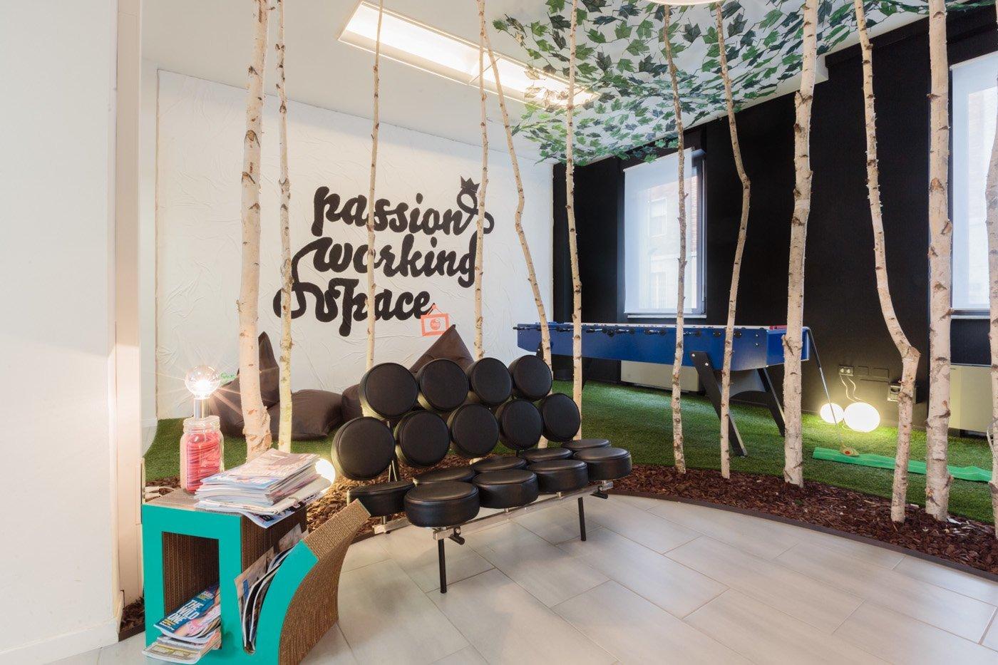 Talent Garden – Startup Coworking Space in Milano