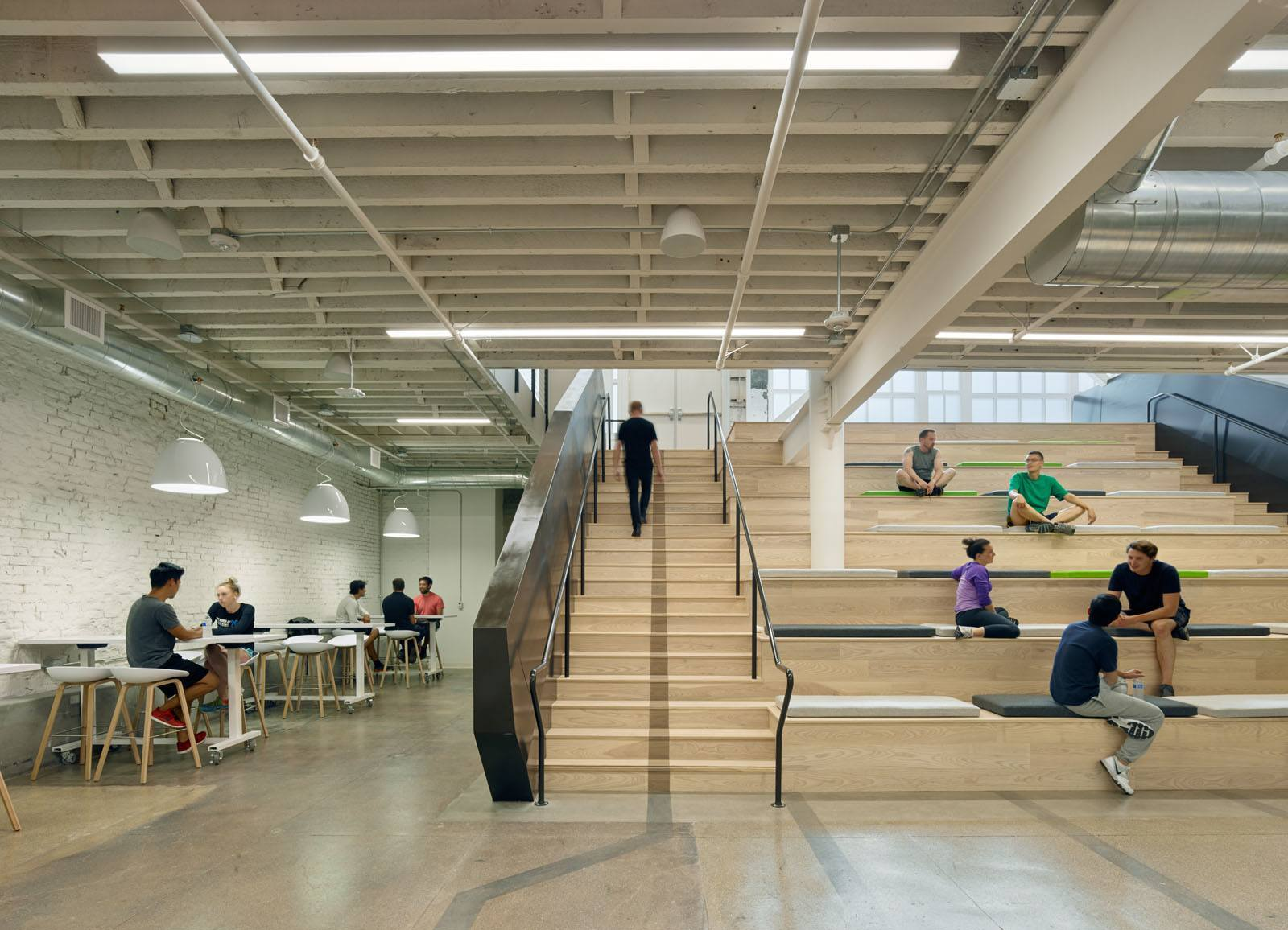 Inside Zendesk's New San Francisco Headquarters