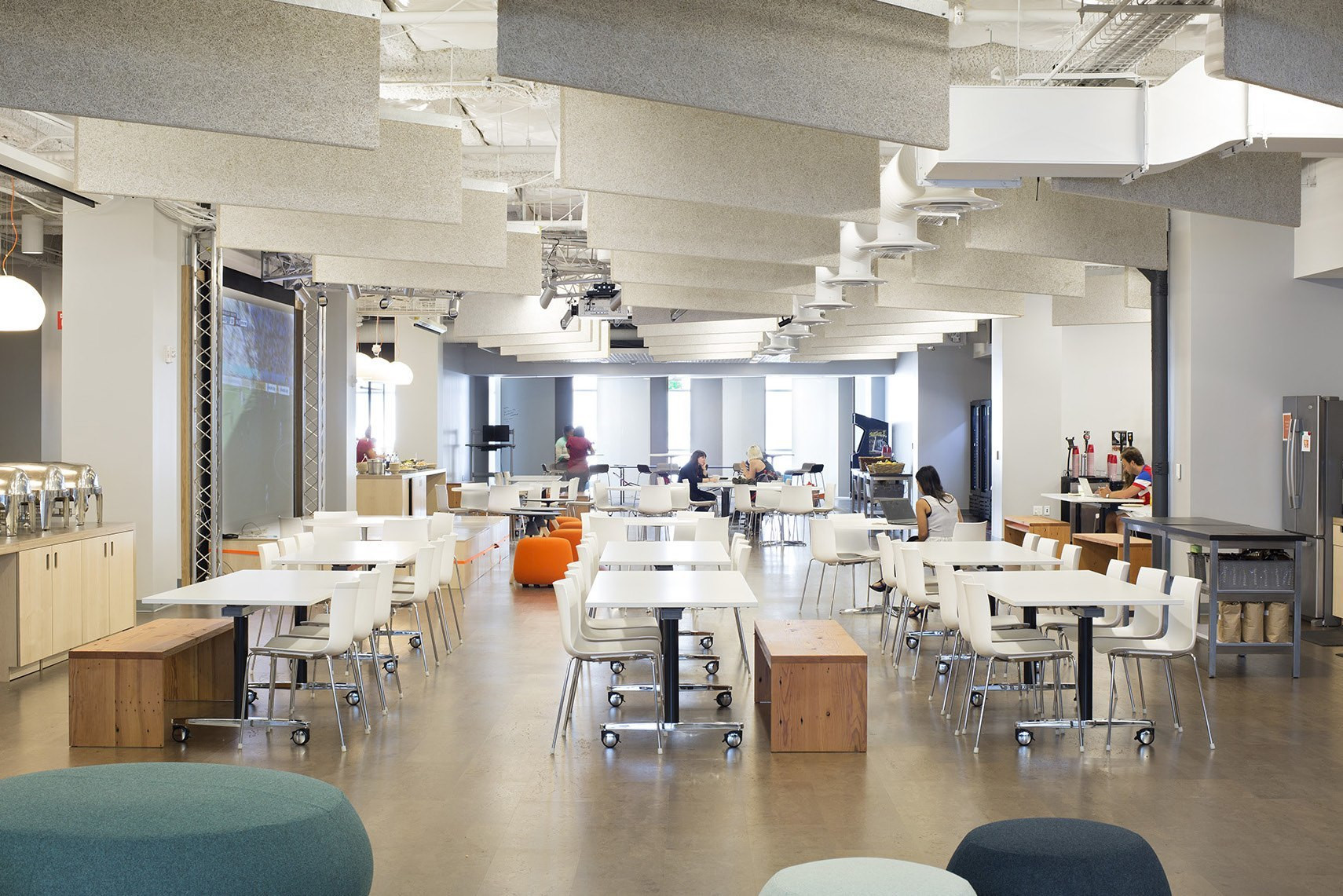 Take a Look at Eventbrite's New San Francisco Headquarters