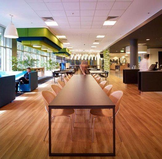 Inside Microsoft S Redmond Cybercrime Center Officelovin