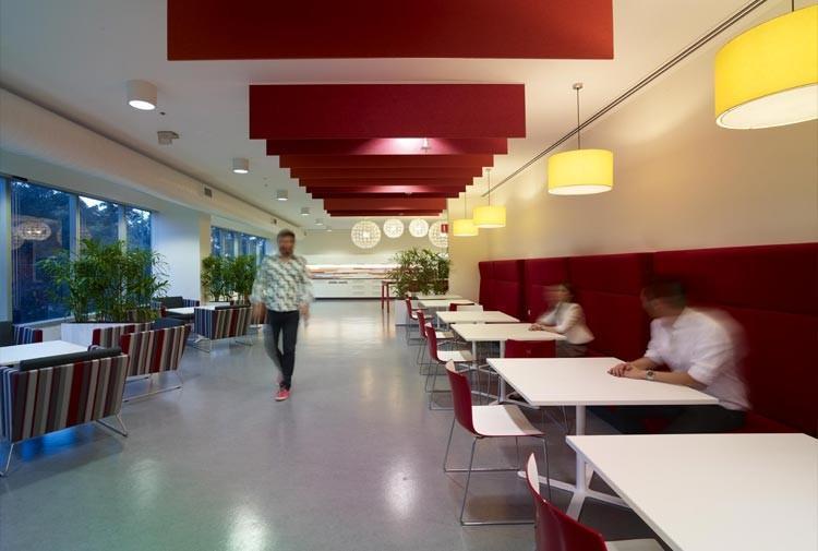 a peek inside microsoft u2019s sydney offices