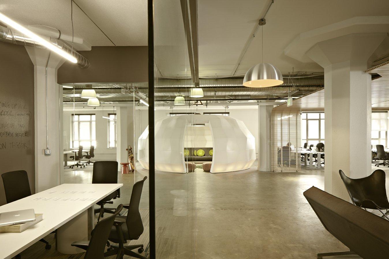 Fme Architecture Design: Startup Incubator In SoMa