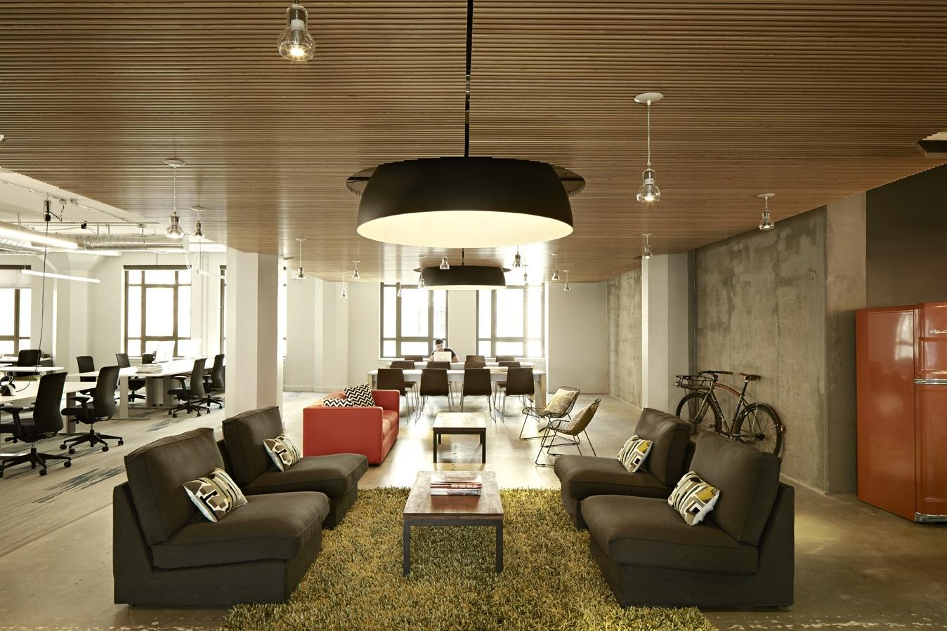 Runway startup incubator in soma officelovin 39 for Interior design startup