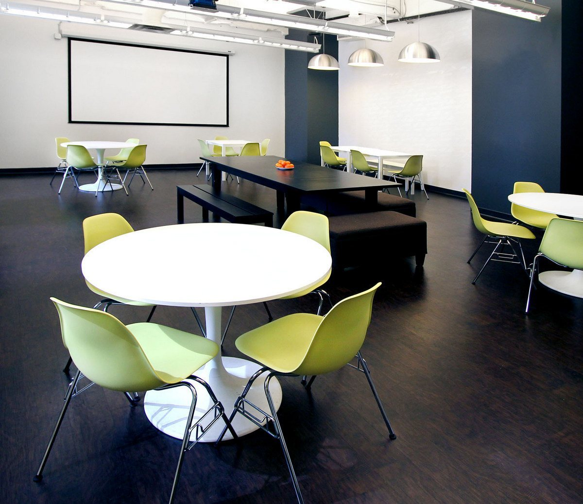 Zillows Homes: Inside Zillow's San Francisco Offices