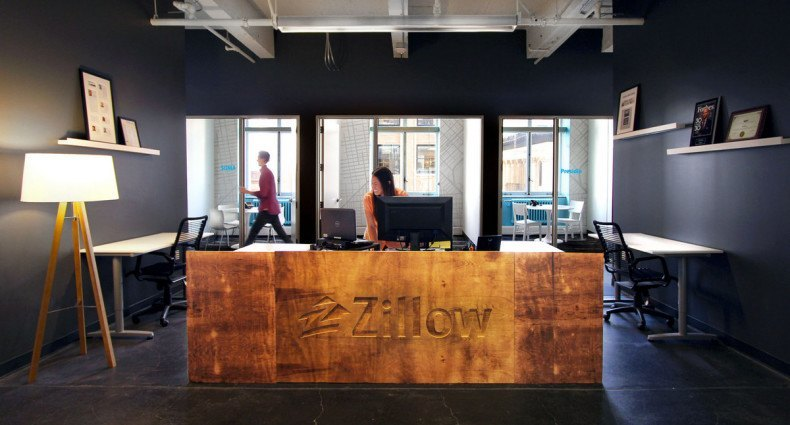 zillow offices officelovin