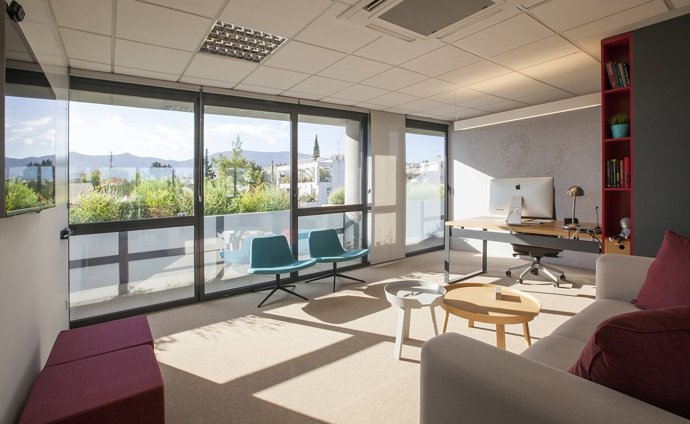 Take a Peek Inside Workable's Athens Offices - Officelovin