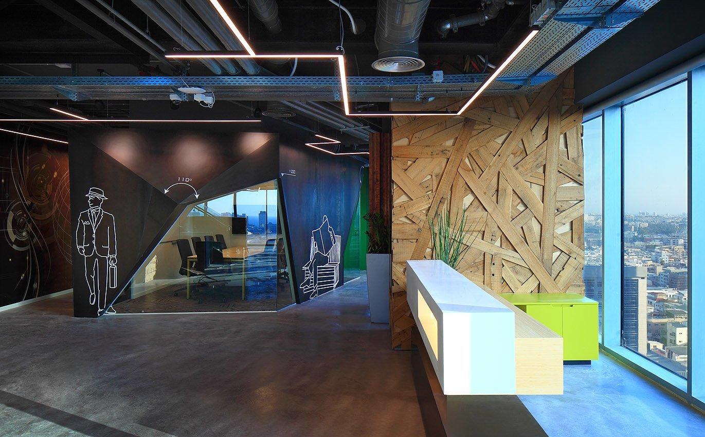 Autodesk's New Tel Aviv Offices - Officelovin'