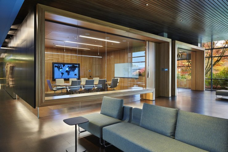 Inside Microsoft S Redmond Cybercrime Center Officelovin