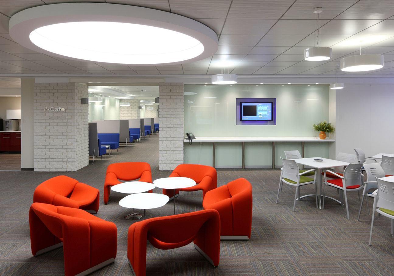 Inside Cisco S Israel Offices Officelovin