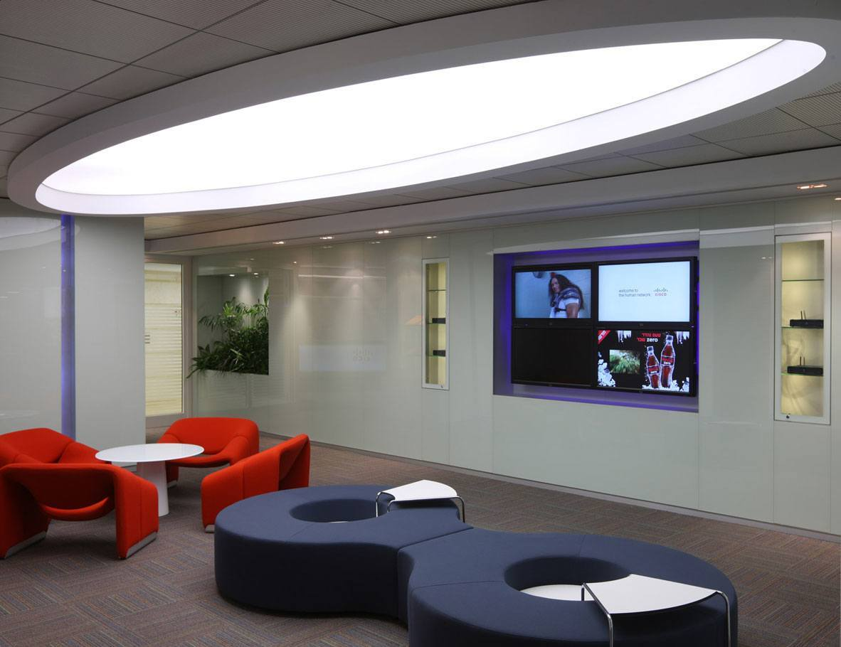 cisco san francisco office. Cisco-israel-office-3 Cisco San Francisco Office