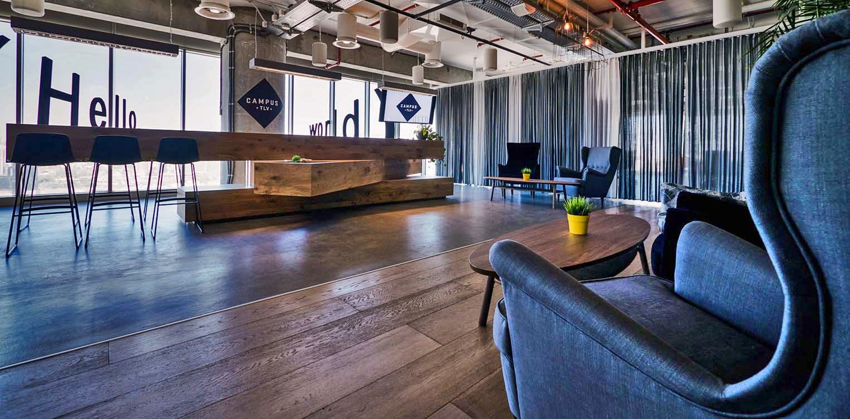 google tel aviv office. Rd2sq Google Tel Aviv. Aviv Office Tel. Reception\\\\u2026 -