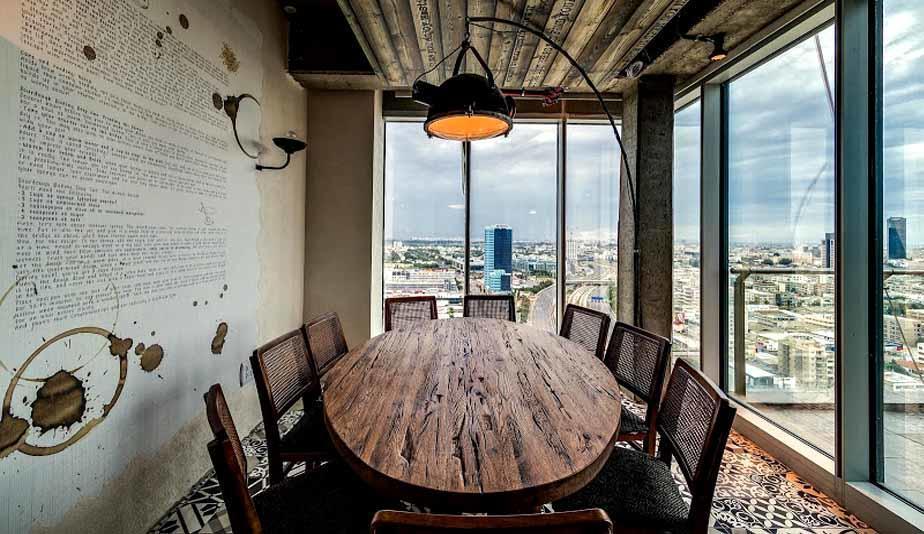 collect idea google offices. Google-campus-tel-aviv-10 Collect Idea Google Offices I