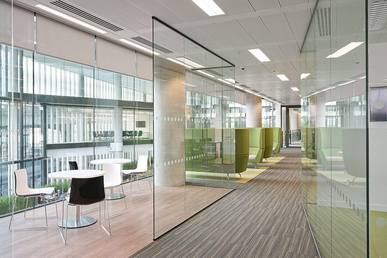 Kaspersky Lab S London Offices Officelovin
