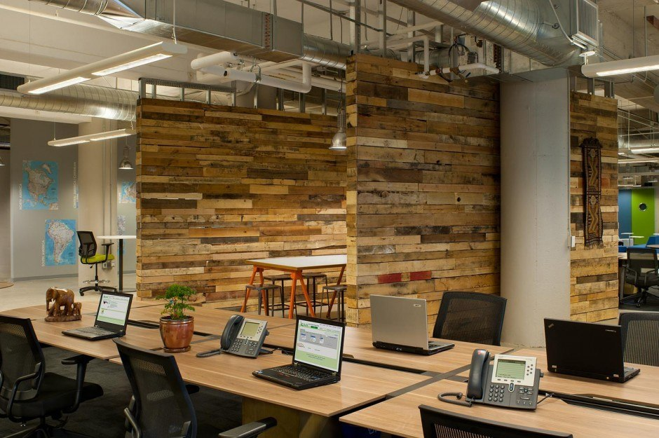 Kiva s san francisco headquarters by studios architecture for Architectural salvage san francisco
