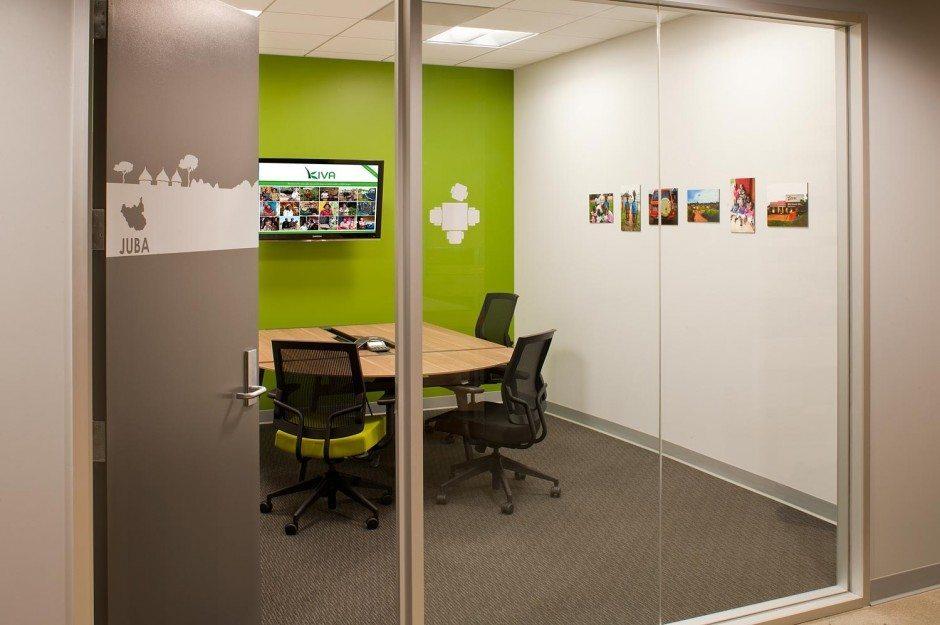 Outstanding Kivas San Francisco Headquarters By Studios Architecture Largest Home Design Picture Inspirations Pitcheantrous