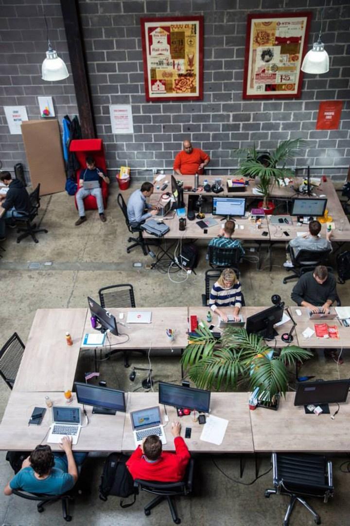 Kiip Office 5