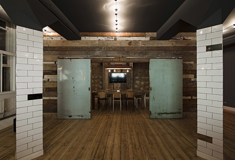 Future Deluxe S Stylish London Office Officelovin