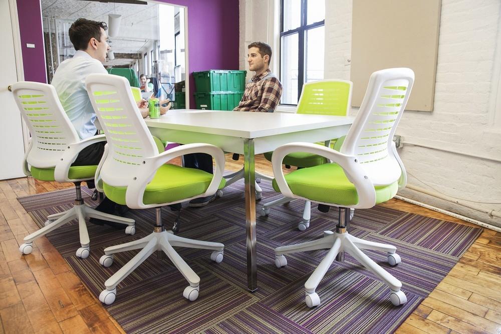 Makespace S New York City Office Officelovin