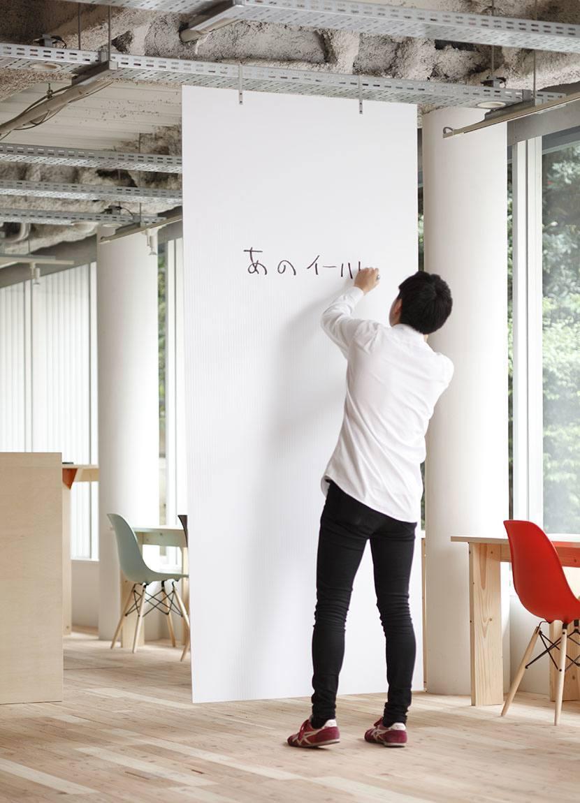 Mozilla Factory In Tokyo Officelovin