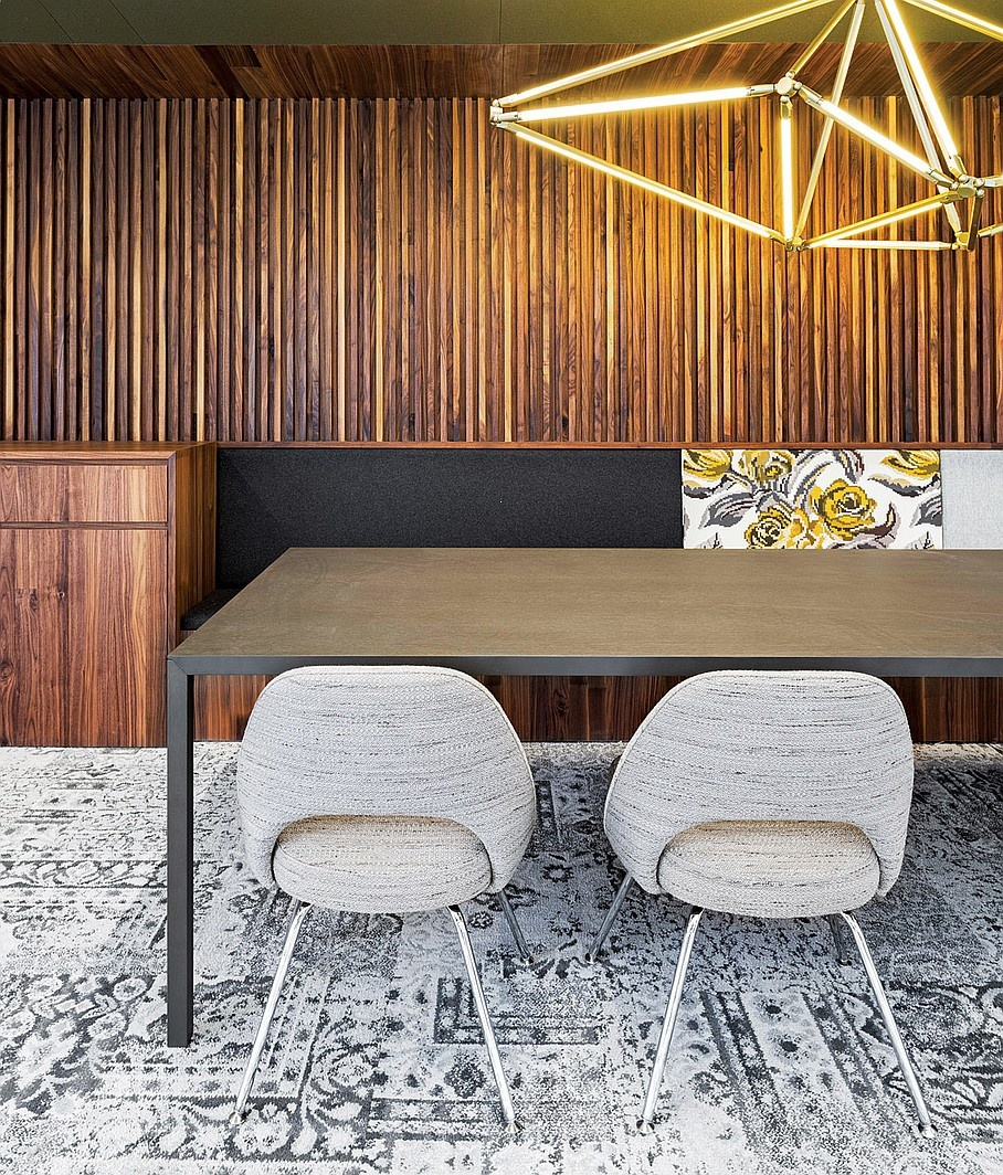 Home Office And Studio Designs: Another Look Inside Uber's New San Francisco Headquarters