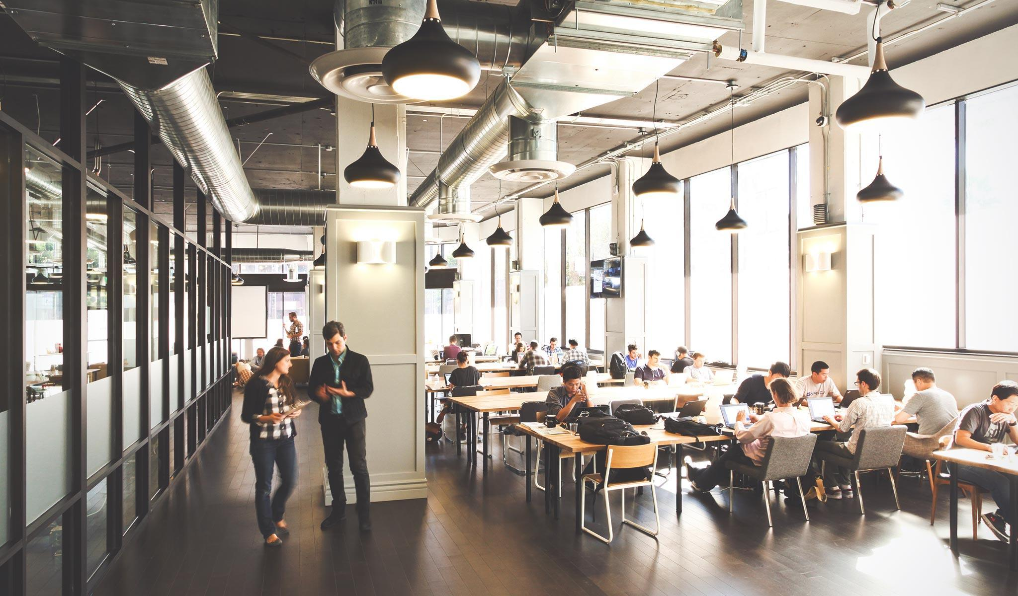 Wework Coworking Hollywood Officelovin 39