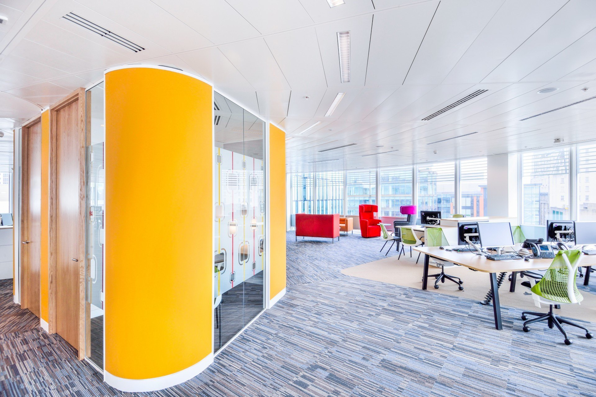 worldpay s manchester offices officelovin