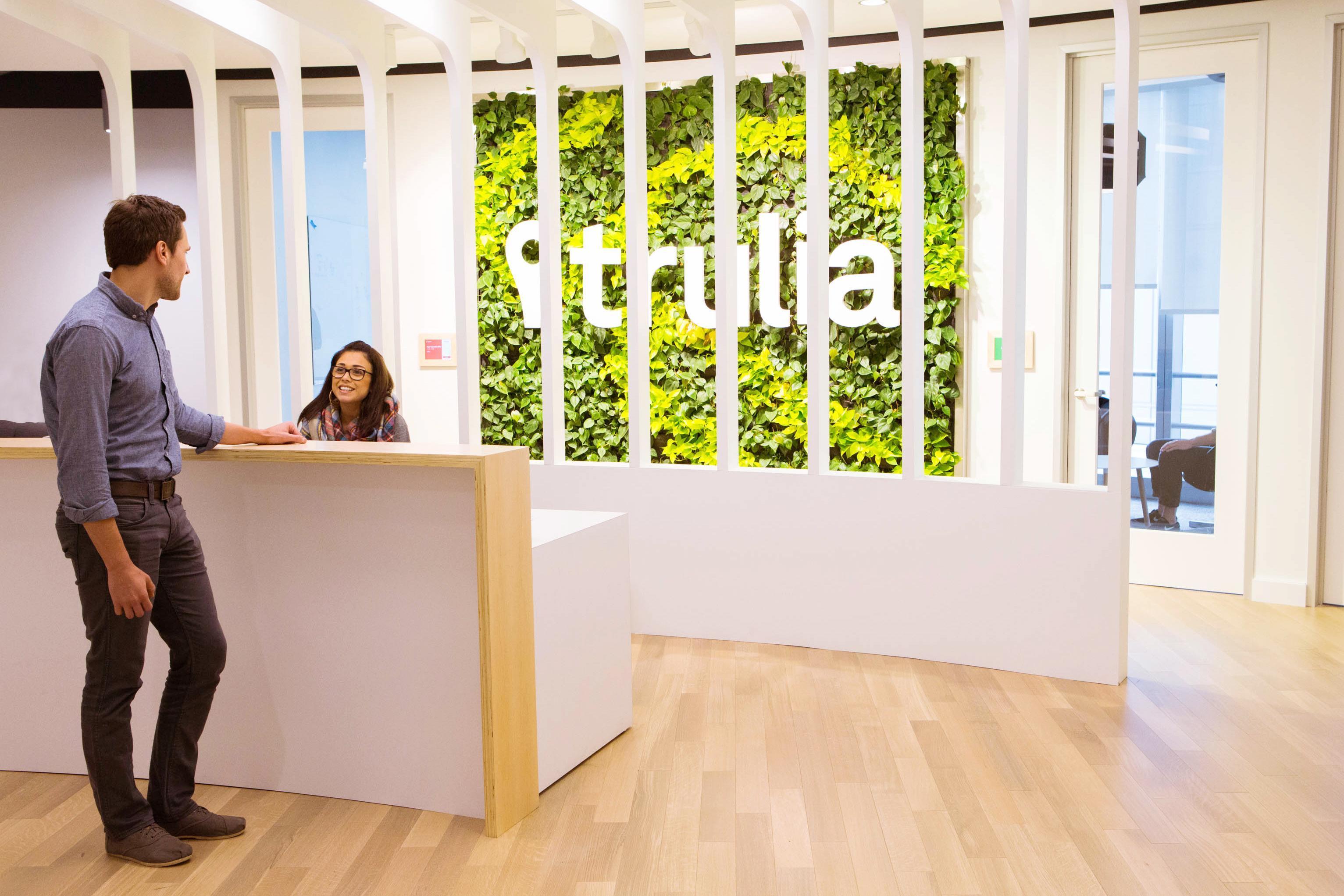 Inside Trulia's New San Francisco Headquarters