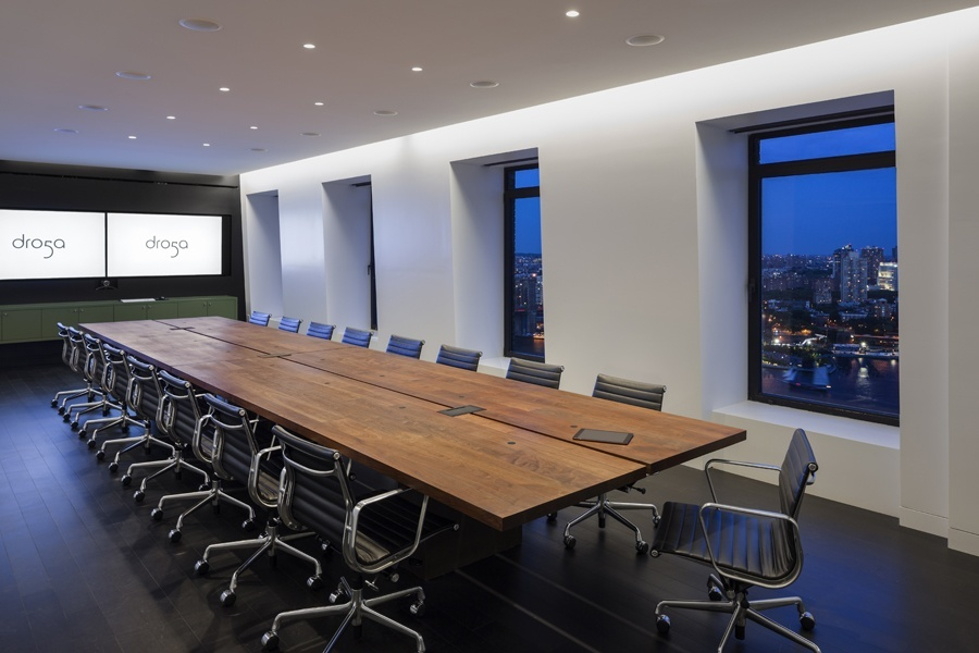 advertising agency office design. Droga5, Advertising Agency Offices Conference Room\u2026 Office Design C