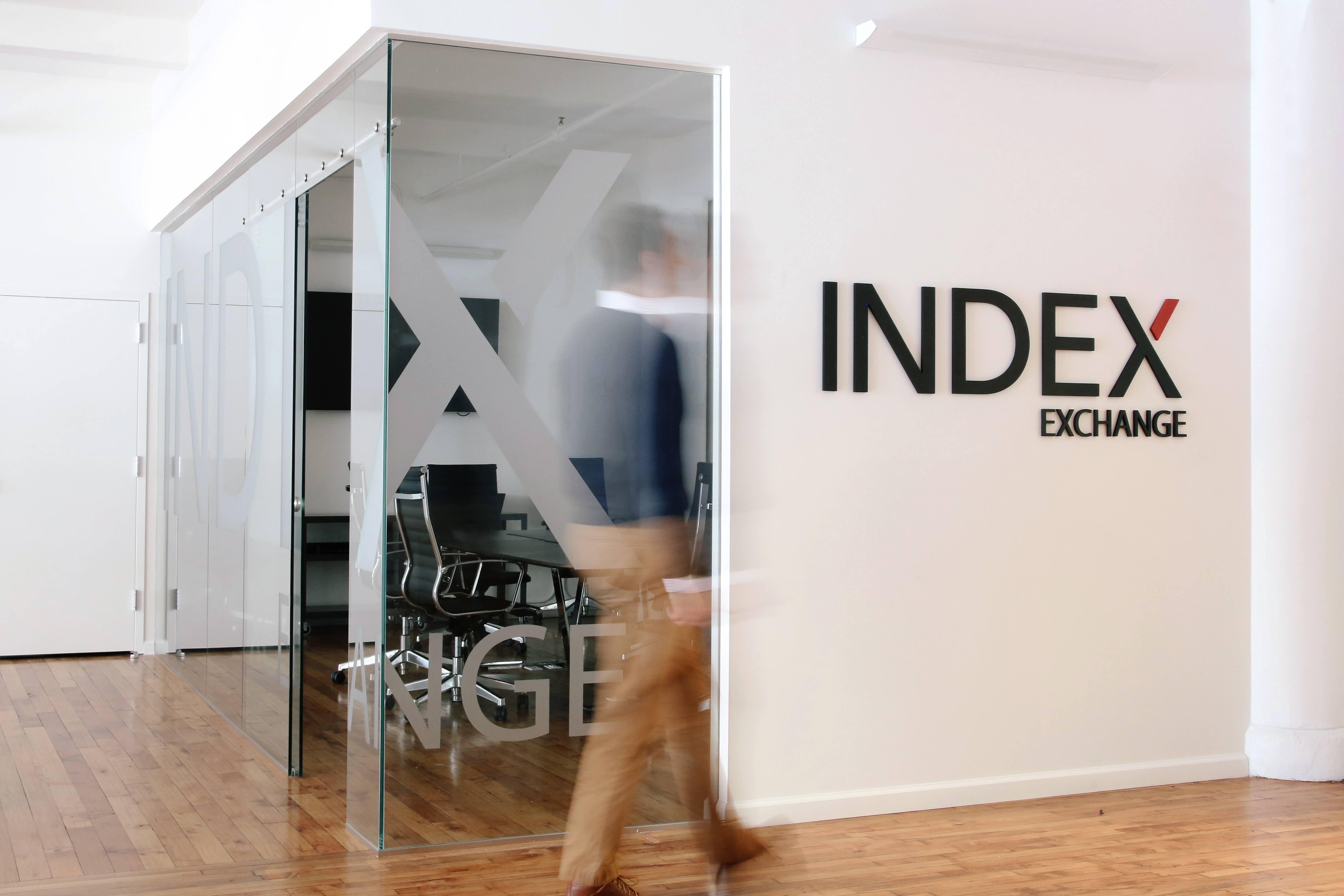 Inside Index Exchange's New York City Office