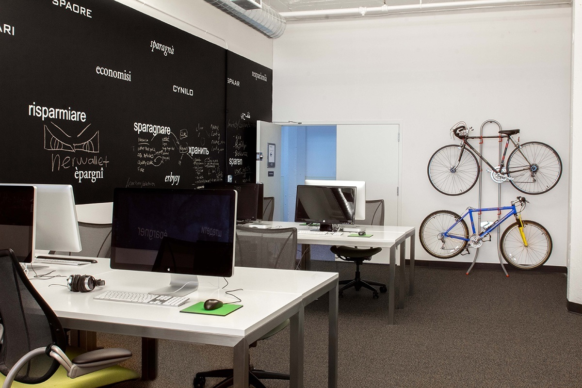 Nerdwallet S San Francisco Office Officelovin