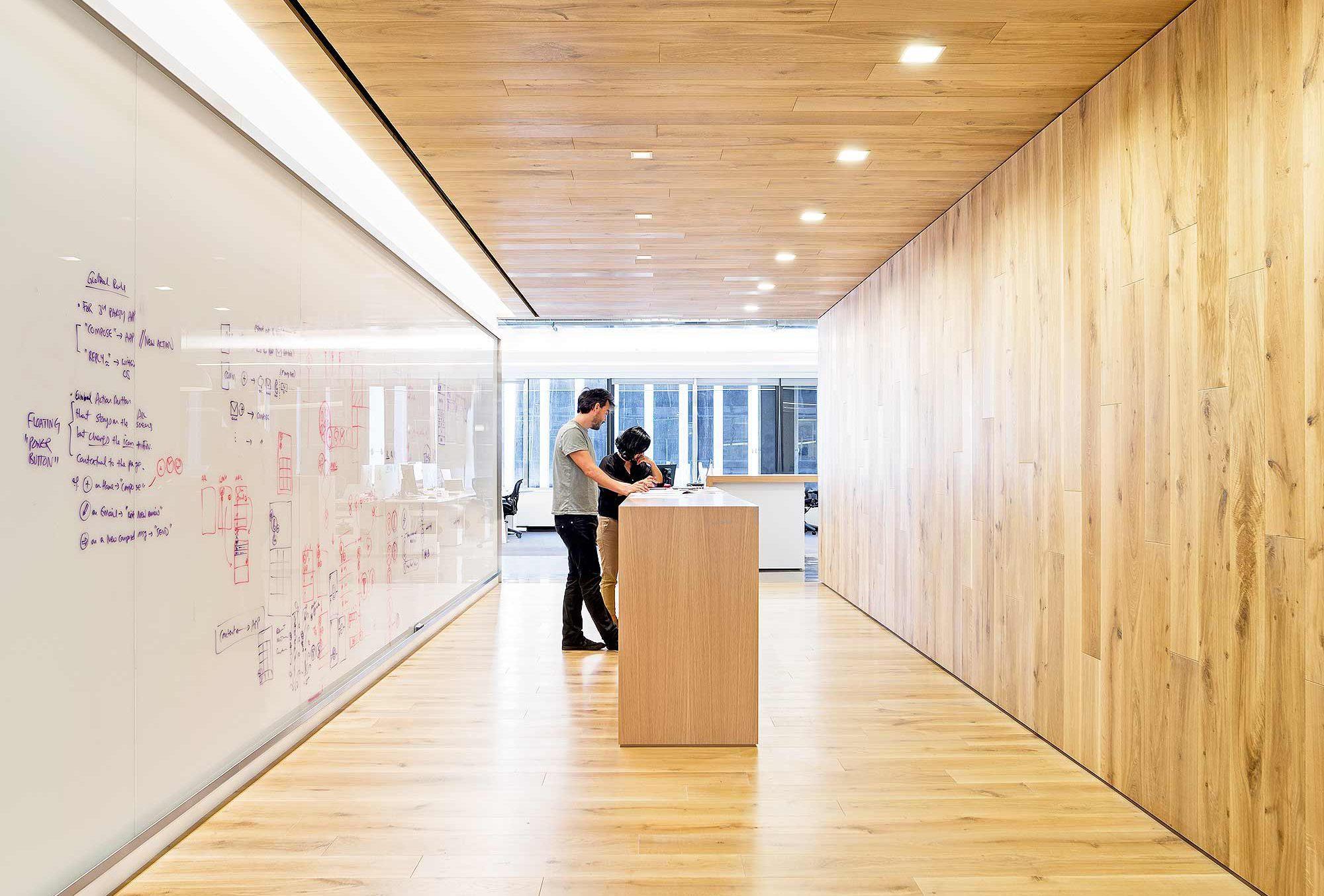 Inside Samsung's San Francisco Design Studio