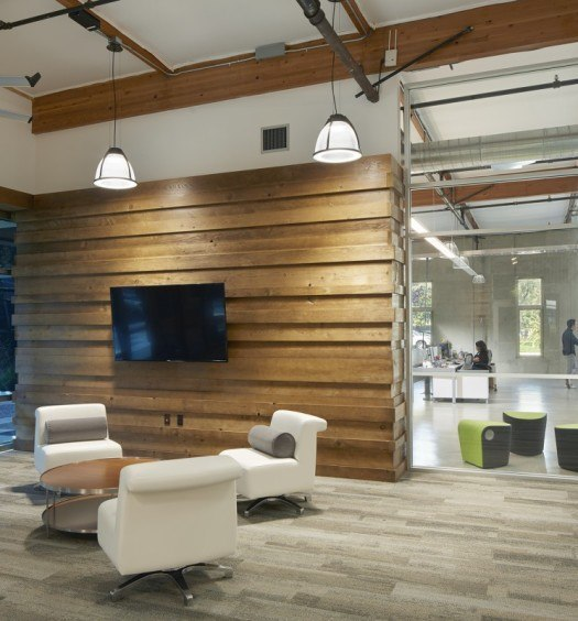 Inside splunk s cool london office officelovin - Airbnb san francisco office phone number ...