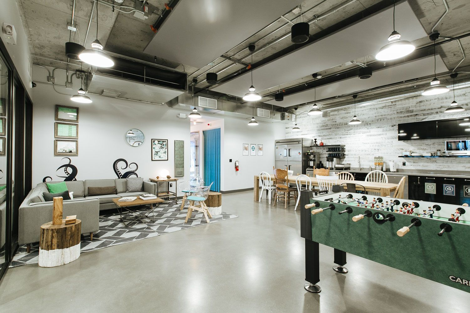 Wework Seattle S South Lake Union Officelovin