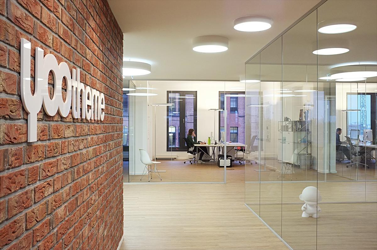 Inside YOOtheme's Hamburg Office