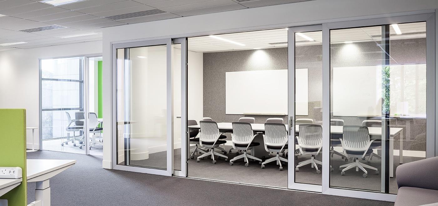 Take a look at zendesk s dublin offices officelovin 39 for Zendesk office design
